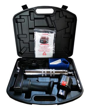114 Grease Gun Battery Operated 7000PSI