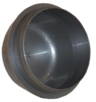 2585 Dust cap for 2581/2580 1 inch