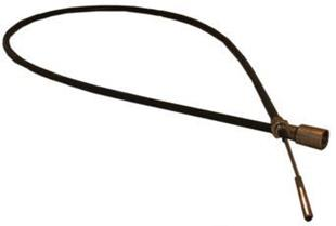 2448 Brake Cable 2130 2340 suits Ifor Williams