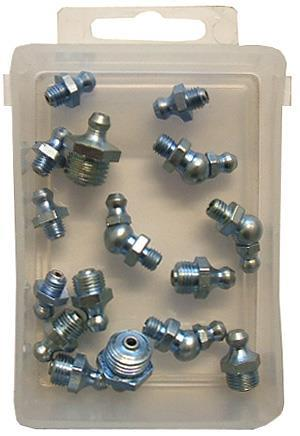 1702 FPack Imperial Grease Nipples  16pcs
