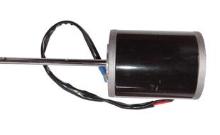 10551E Spare Motor 12V  for 10551 ATV Spreader