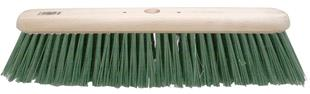 4002 Broom Platform 640mm 18 inch Hard Brush