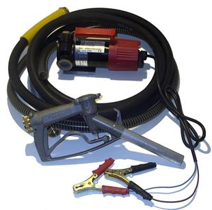 3002 Pump Kit Diesel Transfer 40L min 12 24V