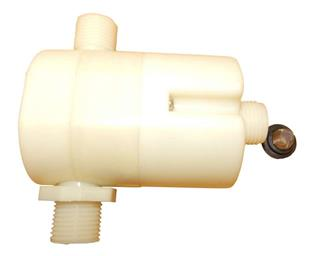 9240 Water Level Control Valve 1 2 Inch - Side Mount
