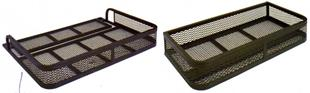 3034 ATV Front and Rear Mount Baskets