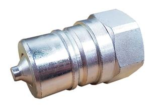 4528 QR Coupling 1 inch BSP Male