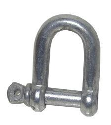 5040 Shackle D 7 16 inch Screw