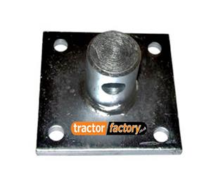 2460A Mounting Bracket for 2460, 2468, 6090