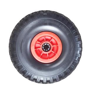 2327 Wheel Puncture Proof 3.00-4 Bearing id 20mm
