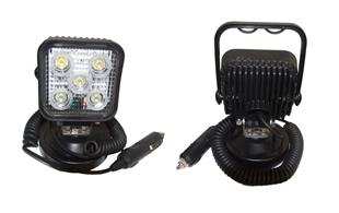 15068 LED Worklight Magnetic Portable