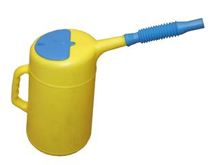 884A Jug Measuring 4 litres comes with Flexi Spout