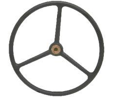 649 Steering Wheel 16 inch for David Brown  912634