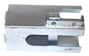 3615 Horizontal Hitch Lock and Pin
