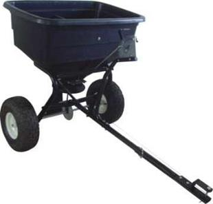 10550 Trailed Fertilizer Spreader   175lbs