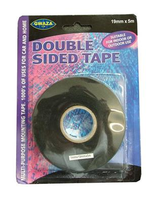 9523 Double Sided Tape 19mm x 5 metre