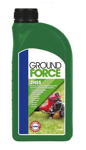 2974 Chainsaw Oil - 2 Stroke 2HSS - 1L - 50 1 mix