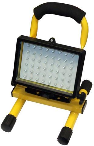 6040 LED Worklight Portable and Rechargable