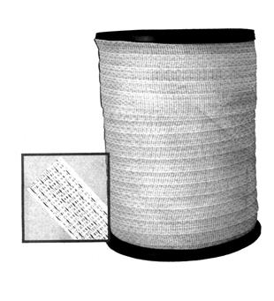 9107 Fencing Polytape 20mm 4 Strand 100 metres