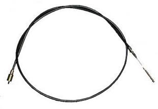 2445 Brake Cable 1930 2140mm Ifor Williams alt 2434