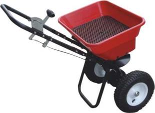 10548 Manual Push Behind Spreader 80lbs
