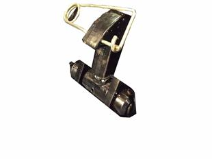 1982A Linkage Spare Forged Lock Assembly for 1982