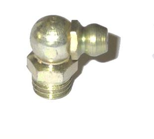4461 Grease Nipple 1 4 BSP   90deg