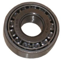5780 Bearing Outer Wheel as Massey Ferguson 150662M91