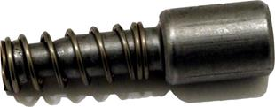 2783 PTO Yoke Release Pin  A4 6 No Shearbolt