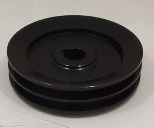 10448A Spare Main input pulley Mower 5-6ft