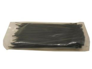 2202 Cable Ties 4.8mm x 200mm (100 pcs)