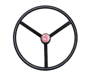 740 Steering Wheel JD AL28457