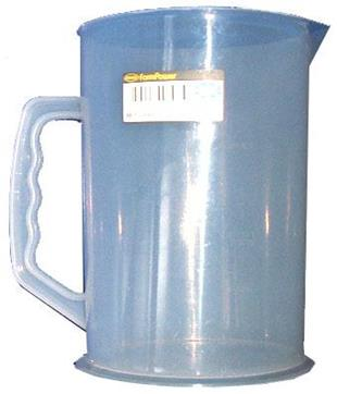 896 Jug Measuring Clear 2 5L