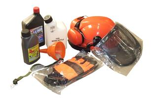17089 Chainsaw Starter Kit Boxed