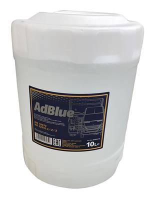 1927 Adblue 10L Exhaust Treatment Additive