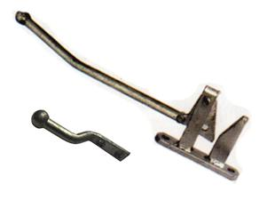 4234 Gate Catch and Striker Bar set