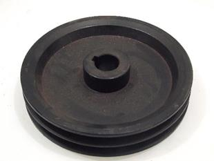 10448 Spare Main Input Pulley for Mower 4 ft