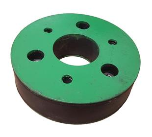 2797 Rubber Coupling with Steel Plate Major