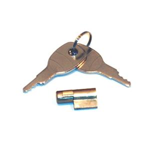 3613 Replacement Hitch Lock and Keys for 3609/10/45